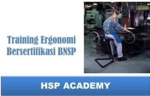 Training Ergonomi