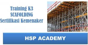 training-k3-scafolding