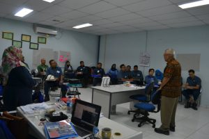 Training BBS