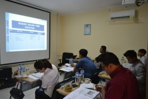 Training K3 Operator & Pengawas Migas Sertifikasi BNSP