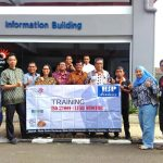 training Lead Auditor