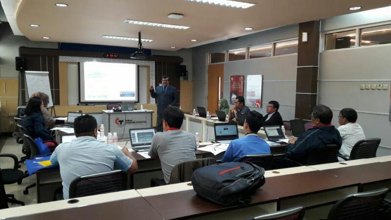 training Lead Auditor