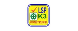 LSP K3 Konstruksi